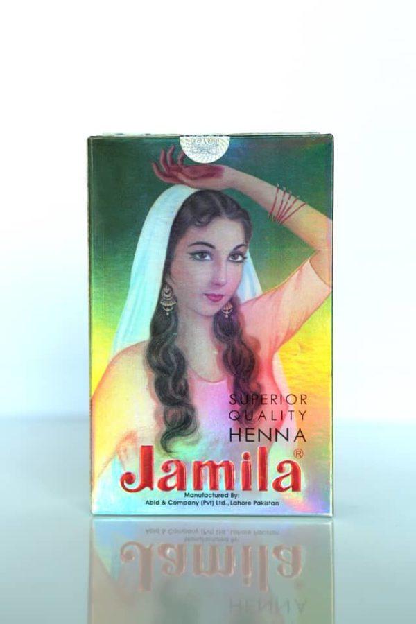 Henné Jamila