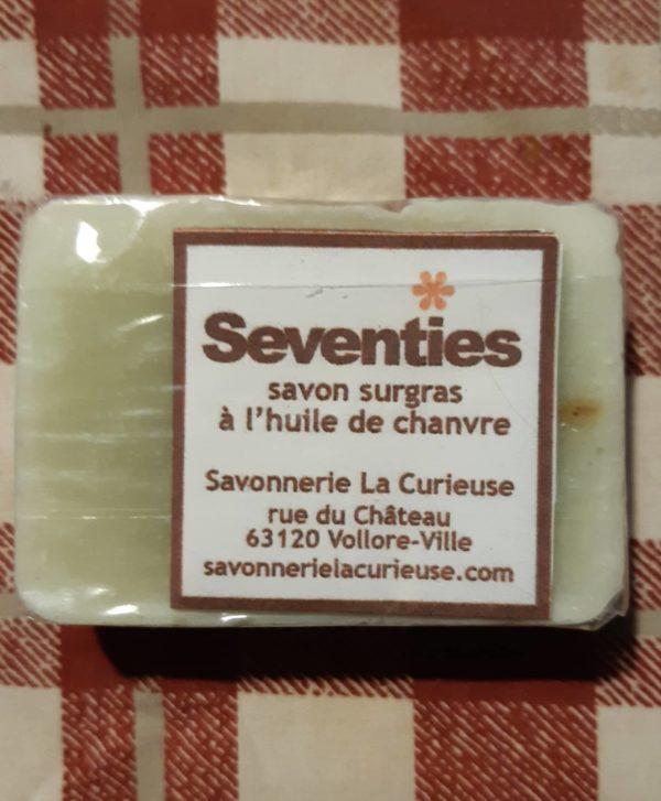 Savon Seventies