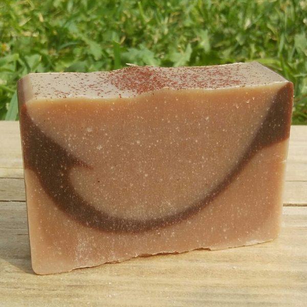 Savon shampoing Délice