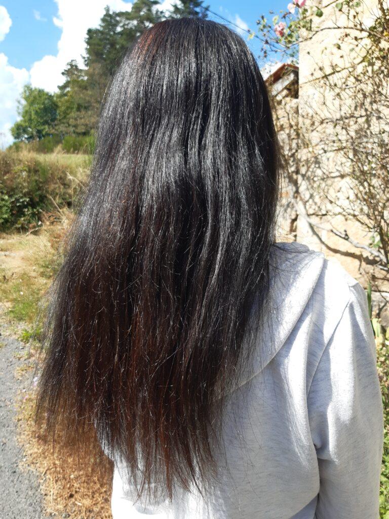 cheveux septembre 2021