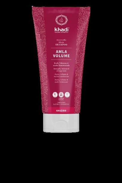 shampoing amla volume